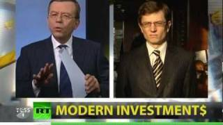 Download On The Money: Russia the Land of Opportunity Video