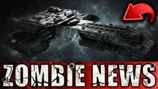 Download DEAD SHIP! DLC1 Infinite Warfare Zombies Leaked Info & Rumours, ZIS Update / Patch COD ZOMBIES NEWS Video