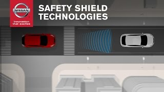 Download Nissan Safety Shield - Altima, Maxima and Murano Video