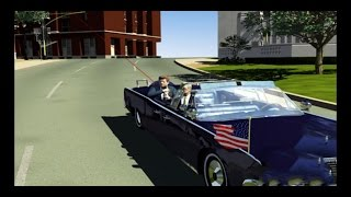 Download JFK Assassination Computer Animation Video