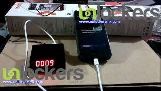 Download Iphone 5 unlock passcode Ip Box iOS 8 desbloqueo iphone 5 iOS8 Video
