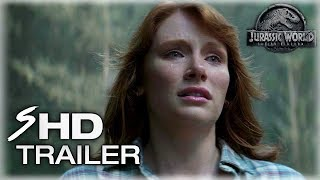Download Jurassic World 2: Fallen Kingdom (2018) First Look Trailer - Chris Pratt, Bryce Dallas Howard Video