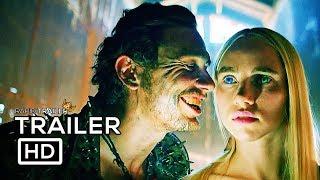 Download FUTURE WORLD Official Trailer (2018) James Franco, Milla Jovovich Sci-Fi Movie HD Video