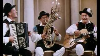 Download Die Lustigen Oberkrainer Musikanten - Sirenen Polka 1960 Video