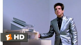 Download Center For Kids Who Can't Read Good - Zoolander (4/10) Movie CLIP (2001) HD Video