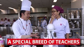 Download A Special Breed Of Teachers at ITE | On The Red Dot | CNA Insider Video