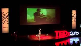 Download Atrevimiento a la no-idea - Dare to create the un-idea | Daniel Adum Gilbert | TEDxQuito Video