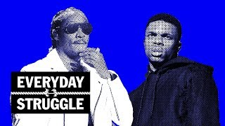 Download Vince Staples Talks Tupac Movie, Al Sharpton + More | Joe Budden & DJ Akademiks | Everyday Struggle Video