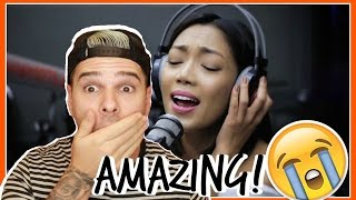Download Jona performs ″I'll Never Love This Way Again″ LIVE on Wish 107.5(REACTION!!) Video