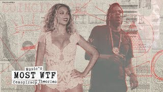 Download Beyoncé & the Illuminati Conspiracy Theory, Explained Video
