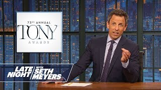 Download Seth Names Award Acronyms You Can Win Besides the EGOT Video