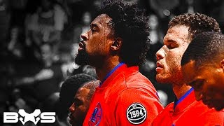 Download [BHS] Clippers ″BREAKING THE CURSE″ 2017 Playoffs Trailer Video