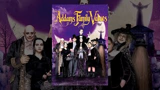 Download Addams Family Values Video