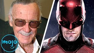 Download Top 10 Iconic Stan Lee Creations Video
