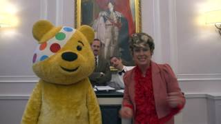 Download BBC Children in Need 2016 - Faulty Towers The Dining Experience raising money again Video