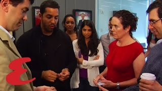 Download David Blaine's Card Tricks Revealed Video
