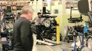 Download Gör skillnad som ingenjör på Permobil Video