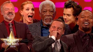 Download BEST MOMENTS of Season 21 on The Graham Norton Show Video