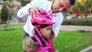 Download Consejos: Cascos de bici para niños Video