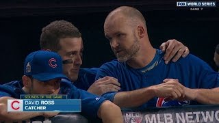 Download WS2016 Gm7: Rizzo discusses Game 7 emotions with Ross Video