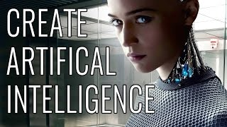 Download Create Artificial Intelligence - EPIC HOW TO Video