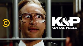 Download The Most Gullible Prison Guard Ever - Key & Peele Video