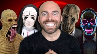 Download The Creepiest LETS NOT MEET Stories... Video
