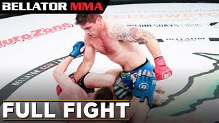 Download Full Fight | John ″Johnny Jitzu″ Redmond vs. Kevin Fryer - #Bellator223 Video