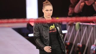 Download Fightful Reacts To Ronda Rousey's WWE Raw Debut Video