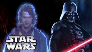 Download How Anakin Became a Force Ghost - A Star Wars Theory Video