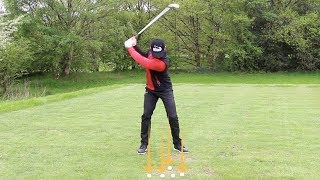 Download GOLF SWING MADE SIMPLE (MIRACLE DRILL!!) Video