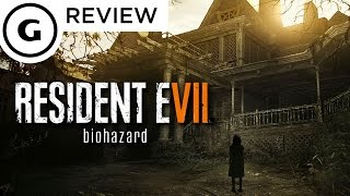 Download Resident Evil 7 Review Video