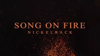 Download Nickelback - Song On Fire Video