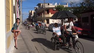 Download CUBA 2018 Real Cuba, visit of Holguin, la vida de Cuba, in the street of cuba Video