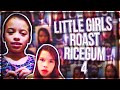 Download Little Girls Roast RiceGum #4 Video