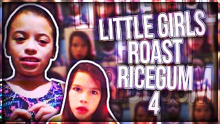 Download Little Girls Roast RiceGum #4 Video