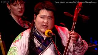 Download Khusugtun - Mongolian music in London - BBC Proms 2011 Human Planet Video