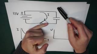 Download Circuit Fundamentals - Capacitors in DC Circuits Video
