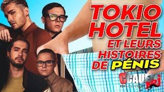 Download Révélation: Les Tokio Hotel et leurs histoires de pénis - C'Cauet sur NRJ Video