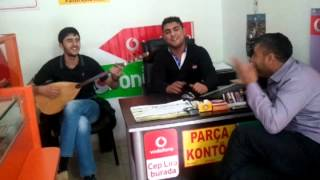 Download murat çevik- murat ince (anan öle gızey) 2013 Video