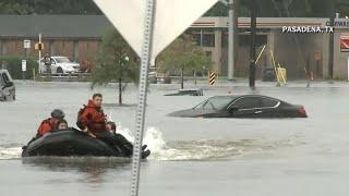 Download Neighbors help neighbors in Houston Video