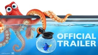 Download Finding Dory Official US Trailer 2 Video