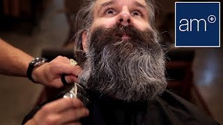 Download The Top 5 Barber Approved Beard Grooming Tips Video