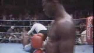 Download Greatest Middleweight Knockouts of All Time Video