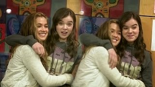 Download Hailee Steinfeld funny, cute and adorkable moments (Part II) Video