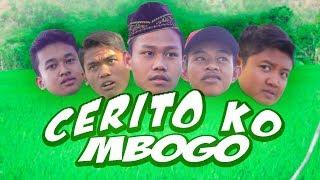 Download Cerito Ko Mbogo - Video Pendek Jawa Video