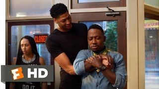 Download Barbershop: The Next Cut - Ceasefire is Back On Scene (9/10) | Movieclips Video