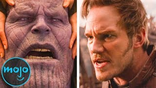 Download Top 10 Dumbest Decisions in the Marvel Cinematic Universe Video