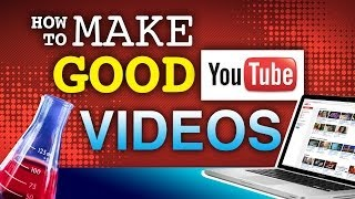 Download How To Create Good Content For Youtube Channel Video