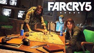 Download FAR CRY 5 JACOB'S REGION & PET BEAR CHEESEBURGER!! (Far Cry 5 Gameplay) Video